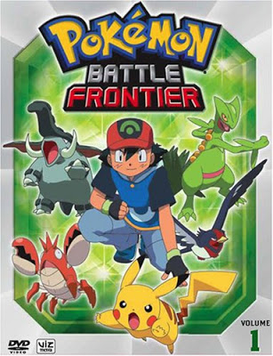 Pokemon Battle Frontier
