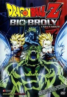 Dragon Ball Z Movie 11 - Bio-Broly