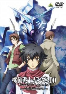 Gundam 00 Special Edition