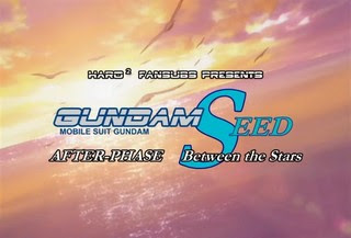 Gundam SEED - After-Phase