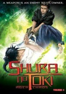 Shura No Toki