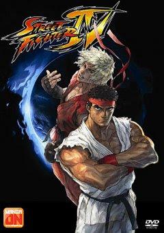 Street Fighter IV : Arata naru Kizuna