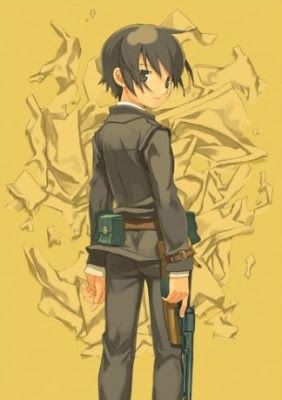 Kino no Tabi: Nanika wo Suru Tame ni - Life Goes On
