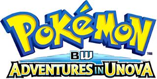 Pokemon Best Wishes! Adventures in Unova