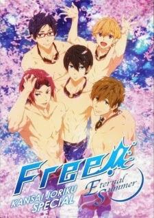 Free!: Eternal Summer Special
