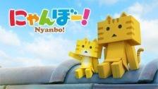Nyanbo!