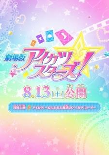 Aikatsu!: Nerawareta Mahou no Aikatsu Card