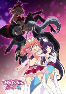 Kaitou Tenshi Twin Angel (TV)