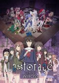 LOSTORAGE CONFLATED WIXOSS