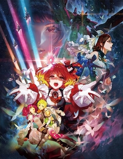 Macross Δ Movie: Gekijou no Walküre