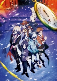 Servamp Movie
