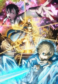 SWORD ART ONLINE – ALICIZATION