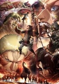Shingeki no Kyojin s3 Part 2