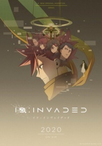 ID:INVADED