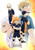 HAIKYUU!! – TO THE TOP