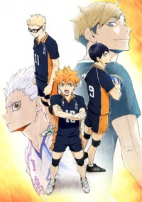 Haikyuu To the Top