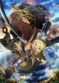 Made in Abyss Movie 1