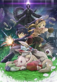 Made in Abyss Movie 2