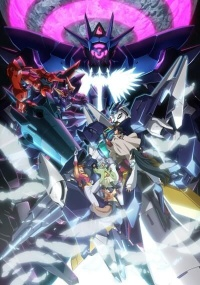 Gundam Build Divers Re Rise 2nd Season