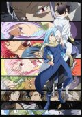 Tensei shitara Slime Datta Ken 2nd Season