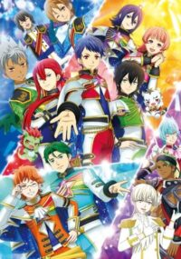 King of Prism All Stars Prism Show Best Ten
