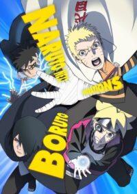 BORUTO TV Anime